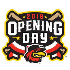 Rochester Opening Day